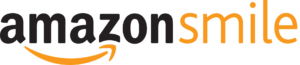 AmazonSmile logo linking to A Big Heart Foundation's AmazonSmile page